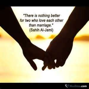 Islamic Quotes About Couples Quotesgram