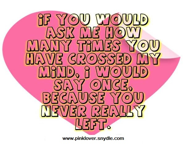 Valentines Day Love Quotes For Him
