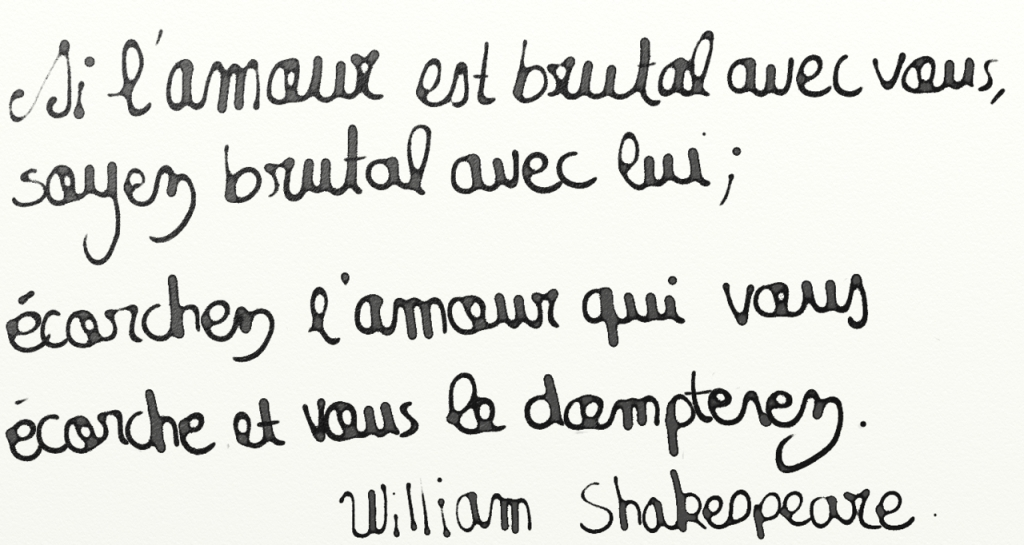 William Shakespeare Quote About Love Romeo And Juliet William Shakespeare Quotes Quotesgram