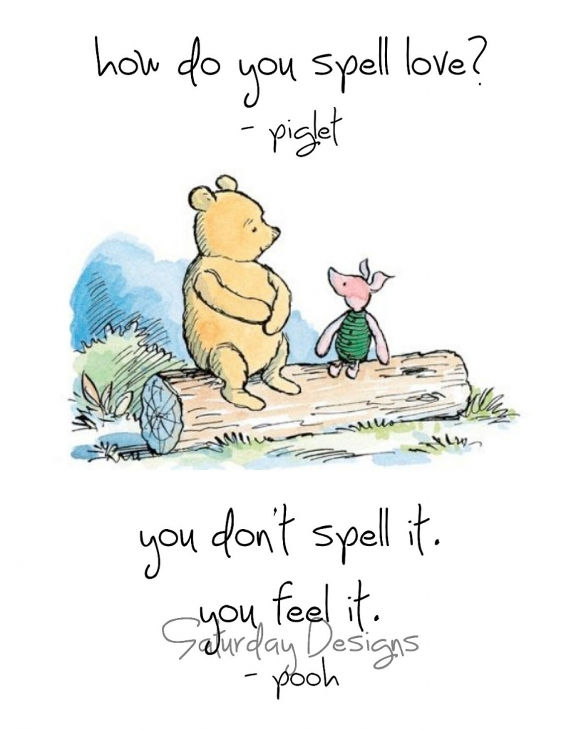 Winnie The Poo Quote Pooh Quotes On Life Quote Addicts