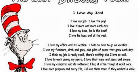 Love My Job Funny Quotes Hover Me