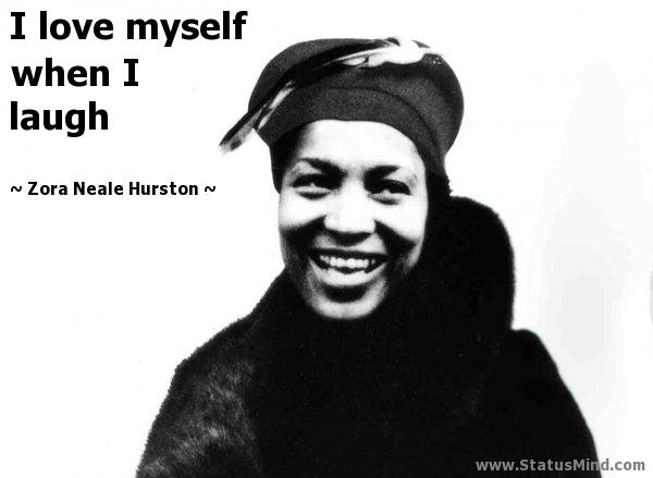 Zora Neale Hurston Quotes At Statusmind