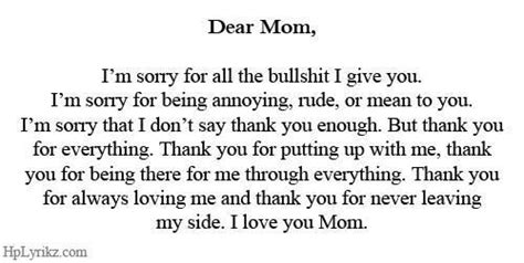 Love Quotes For Mom Tumblr Hover Me