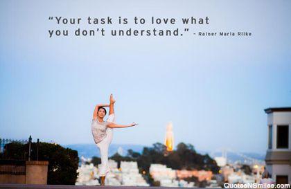 I Am A Yoga Kaki Beautiful Yoga Quotes