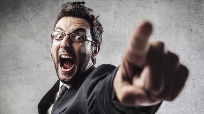 5 Situasi Ini Bisa Menyebabkan Orang Berteriak Menurut Andrew Hidayat