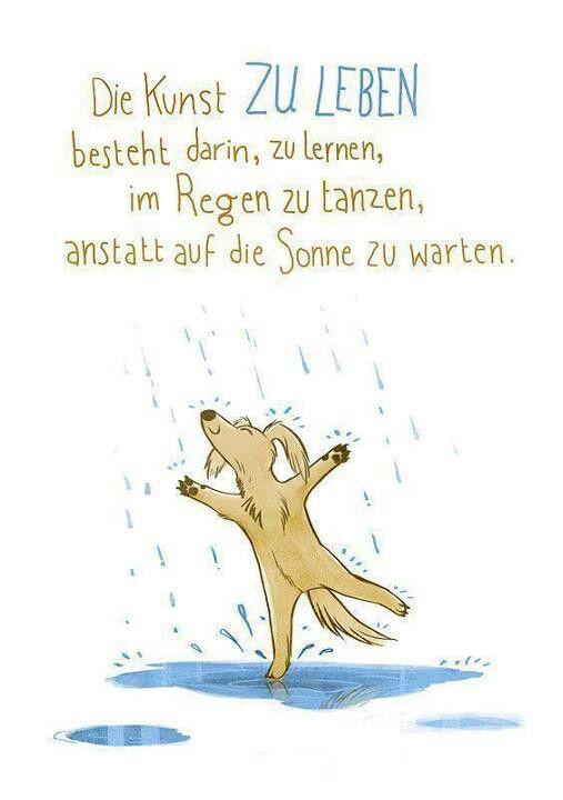 Image Result For Zitate Regen Englisch