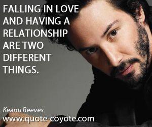 Weise Zitate Uber Liebe Keanu Reeves Zitate Promi Zitate Sich Verlieben Eine Beziehung Spruche