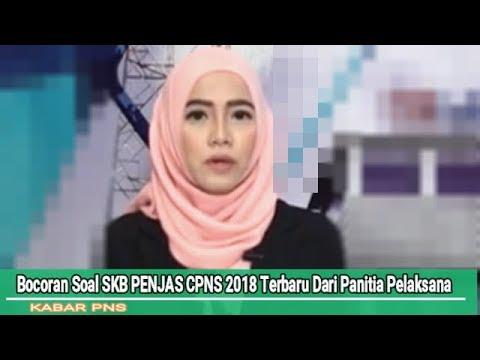 Contoh Soal Cpns 2018 Bocoran Soal Skb Olahraga Cpns 2018 Terbaru