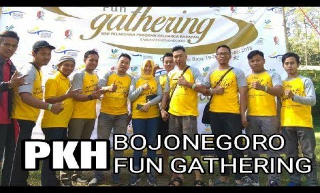 Contoh Soal Cpns 2018 Fun Gathering Pkh Bojonegoro 2018 Icpns