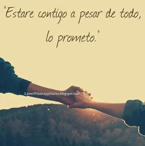 Spanish Love Romantic Couple Quotes