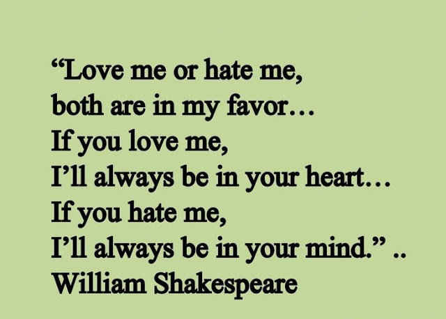 William Shakespeare Quotes About Educations