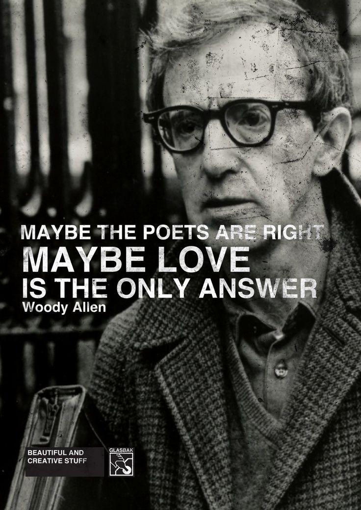 Filme Serien Zitat Filmemachen Zitate Woody Allen Zitate Liebe Ist Film Suche Lyrik Promi Zitate