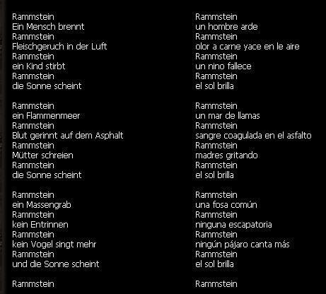 Findesen Pin Und Vieles Mehr Auf Rammstein Von Eggleston