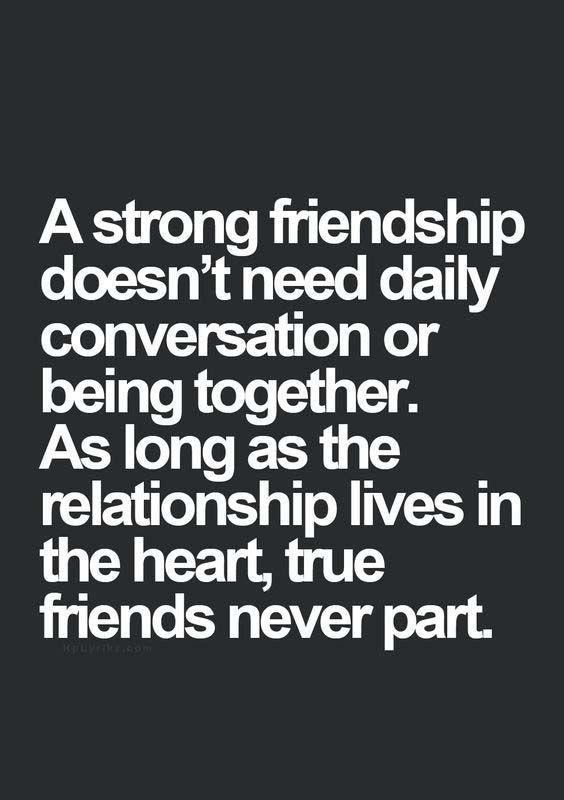 Best Friends No Matter The Distance
