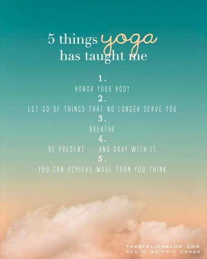 Images  Yoga Picture Quotes That Will Inspire Your Mind Body Soul