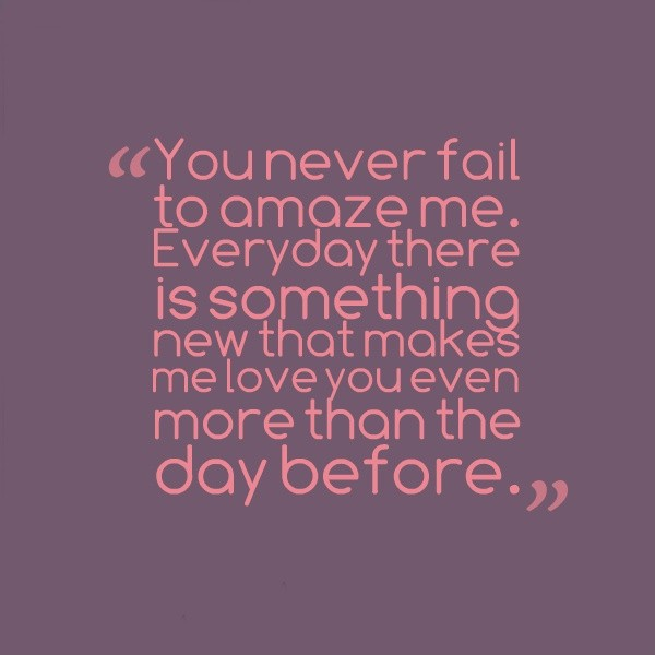 Love Quotes For Him Quote Picture Quote