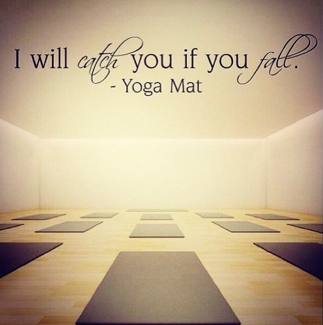 Back Quotes For Yoga Quotes And Poses