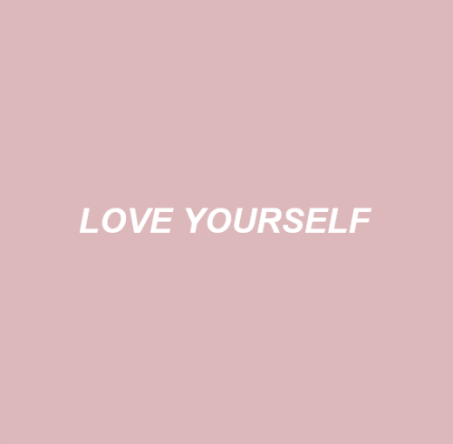 Love Yourself Justin Bieber Quotes Tumblr Hover Me