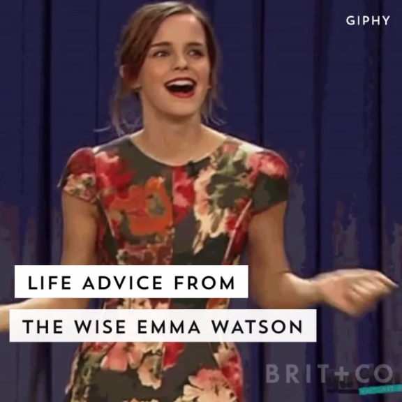 Things You Never Knew About Emma Watson