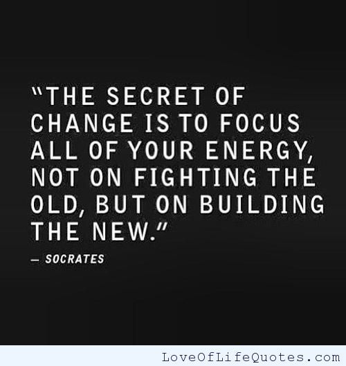 Life Change Quotes On Pinterest Life Change Quotes What