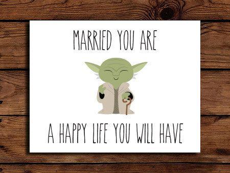 Idees Deco Pour Un Mariage  Star Wars Que La Force Soit Avec Vous
