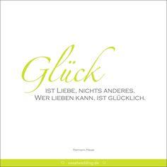 Trauspruche Zitate Hochzeit Liebe Gluck Gluck Ist Liebe Nichts
