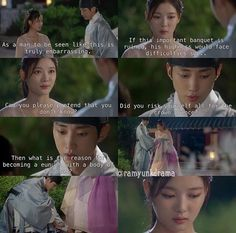 Kdrama Moonlight Drawn By Clouds And Jinyoung Image