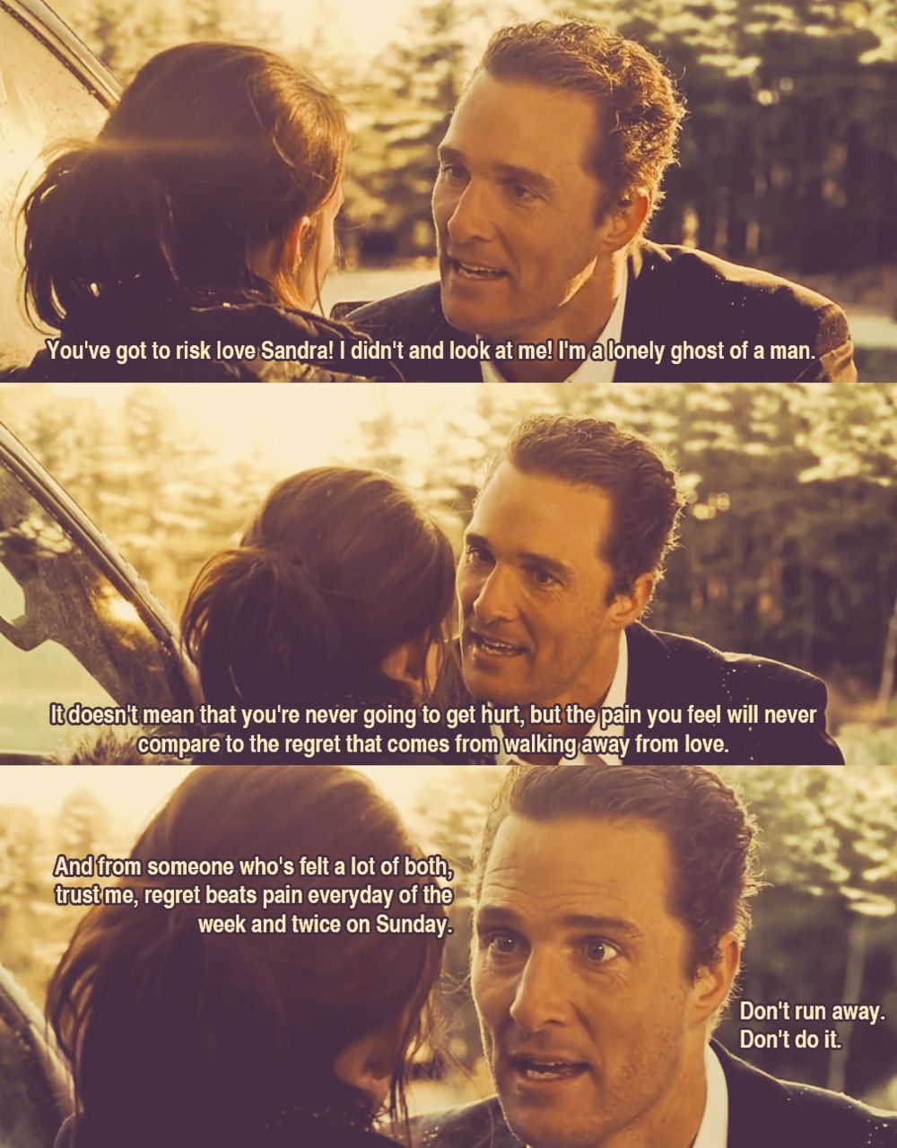 Ghost Of Girlfriends Past Quotes Love This Movie