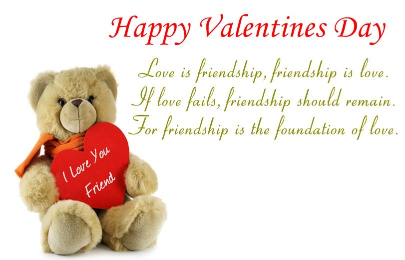 Www Kzeequotes Com Great Valentines Day Quotes For Friends