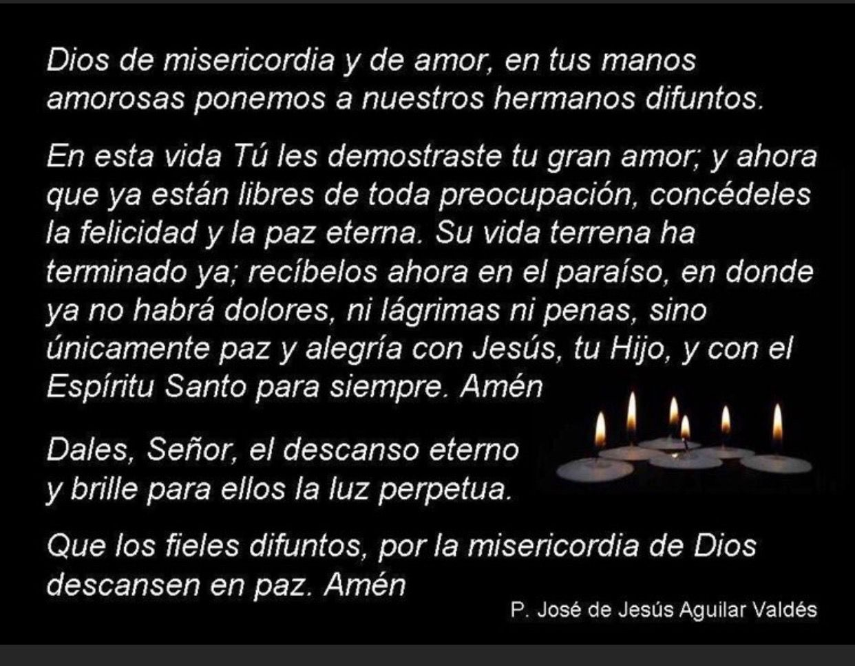Estefi Pepe Aguilar Prayer Spanish Quotes Angeles Is Love Prayers Rest In Peace Taking A Break