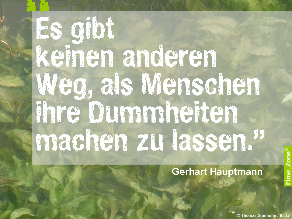 Gerhard Hauptmannspruch Des Tageslustige Spruchezur Geburtzum Nachdenken