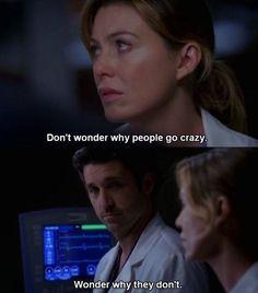 Filme Serien Greys Anatomy Zitate Meredith Und Derek Meredith Grau Zitate Greys