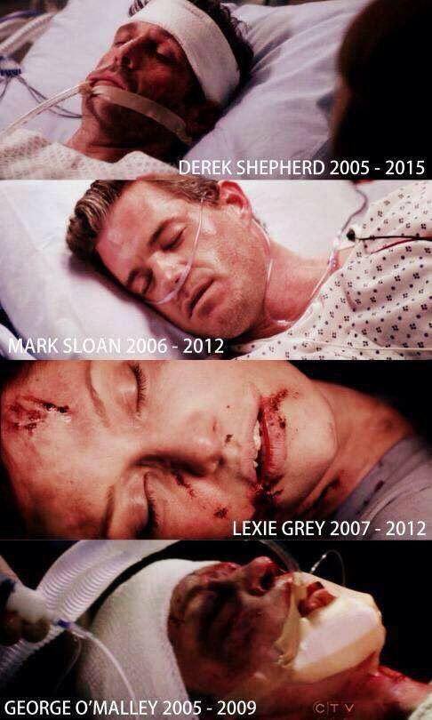 Image Result For Serien Zitate Aus Greys Anatomy