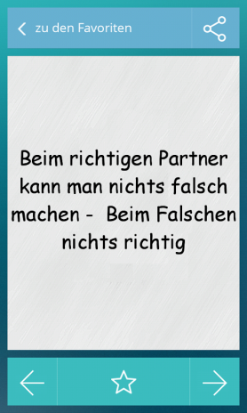 Liebesspruche Fur Whatsapp Screenshot