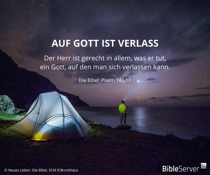 Auf Gott Ist Verlass Lies Den Bibelvers Auf Bibleserver Nach Psalm