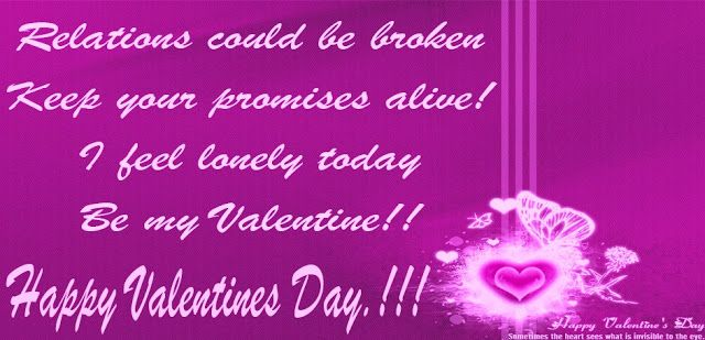 Best Valentine Day Messages Love Sms