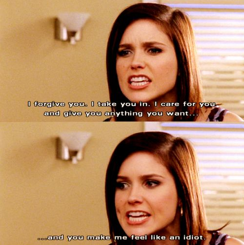 Image Result For One Tree Hill Zitate Jamie