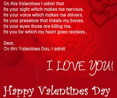 We Have Tried Our Best To Collect The Most Heart Touching Valentines Day  Messages For Wife And Girlfriend These Romantic Valentines Day Messages For