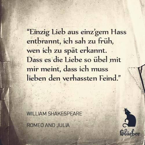 Seufz Romeo Und Julia Unvergesslich Shakespeare