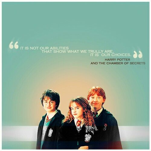 Another Great Hp Quote