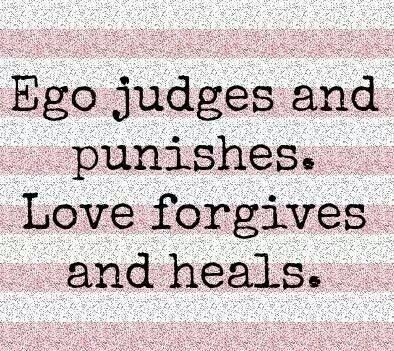 Ego Vs Love