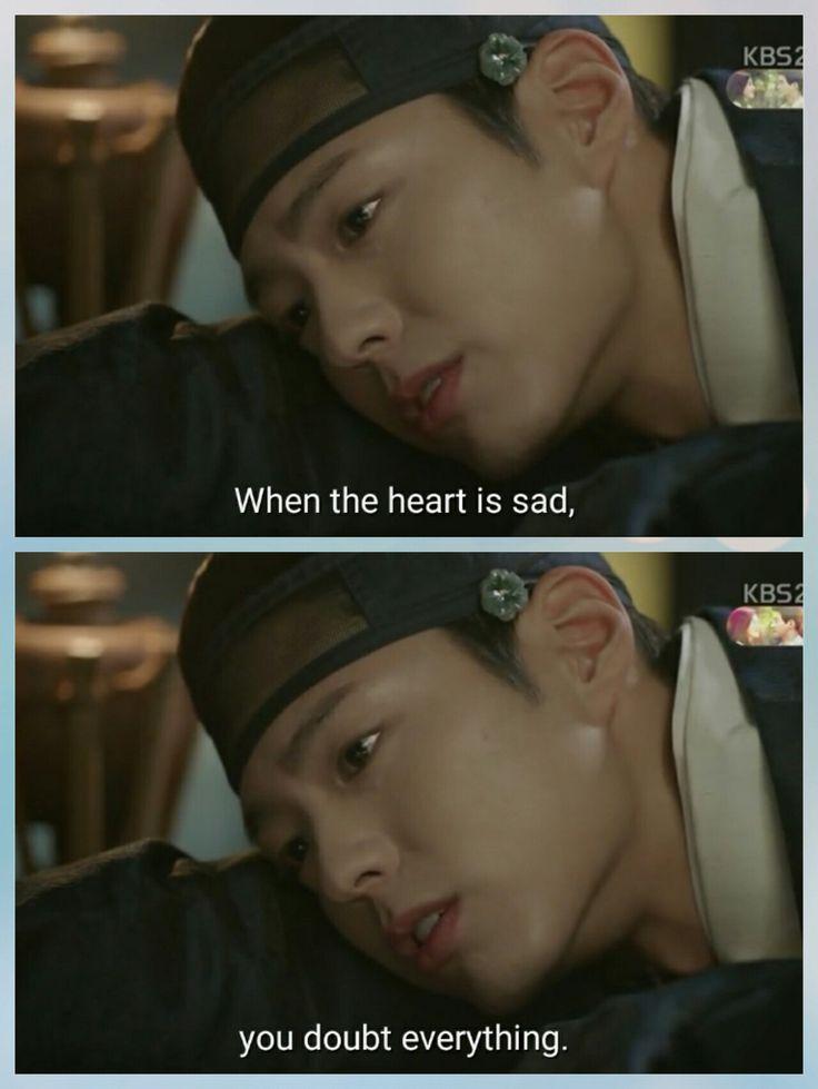 Moonlight Drawn By Clouds Love In The Moonlight Moonlight Parkbogum Korean Drama Pinterest Moonlight Kdrama And Drama