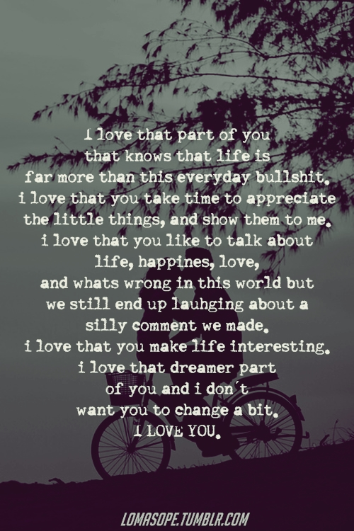 Amazing Love Quotes Tumblr