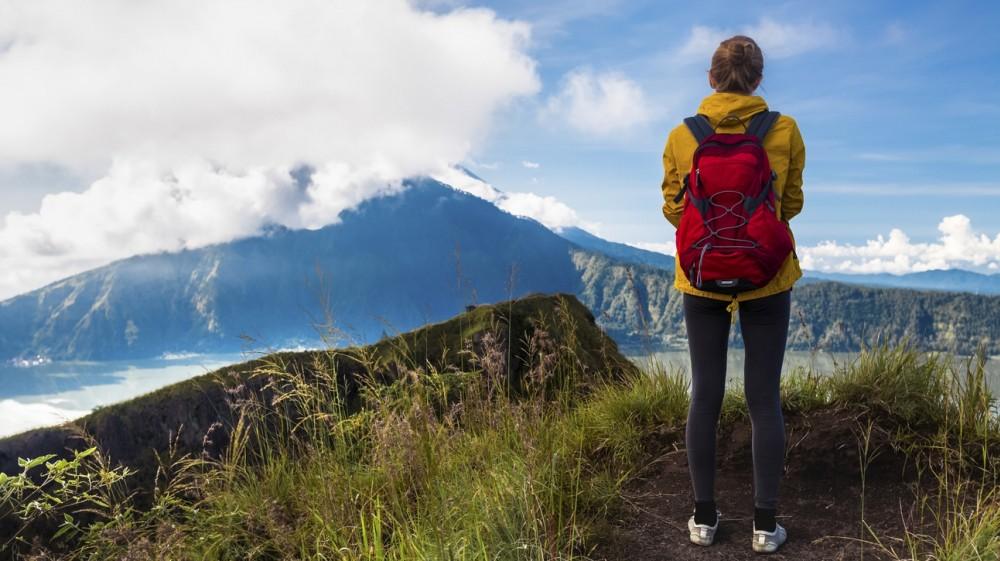 Andrew Hidayat: 13 Istilah Pendakian yang Harus Diketahui Anak Gunung (AndrewHidayat.com)