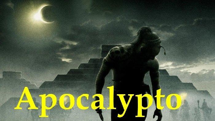 Apocalypto, Perlawanan Suku Maya terhadap Penjajah Wilayah - Andrew Hidayat (AndrewHidayat.com)