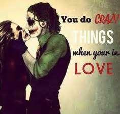 Best Joker Love Quotes