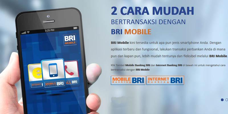 Cara Download Aplikasi BRI Mobile Di Ponsel Anda - Andrew Hidayat (AndrewHidayat.com)