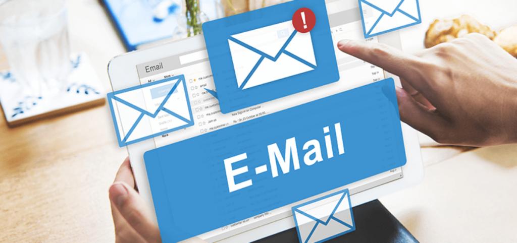 Cara Membuat Email Baru Secara Gratis Dan Mudah - Andrew Hidayat (AndrewHidayat.com)