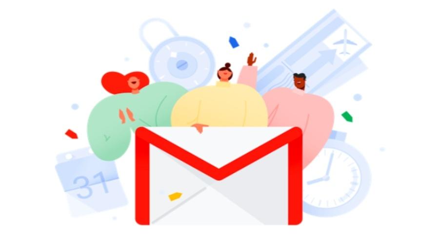 Cara Membuat Email Baru di Gmail - Andrew Hidayat (AndrewHidayat.com)