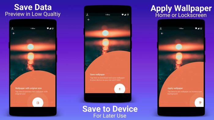 Cara Membuat Splashscreen Android Via Mobile Di SplashIt - Andrew Hidayat (AndrewHidayat.com)
